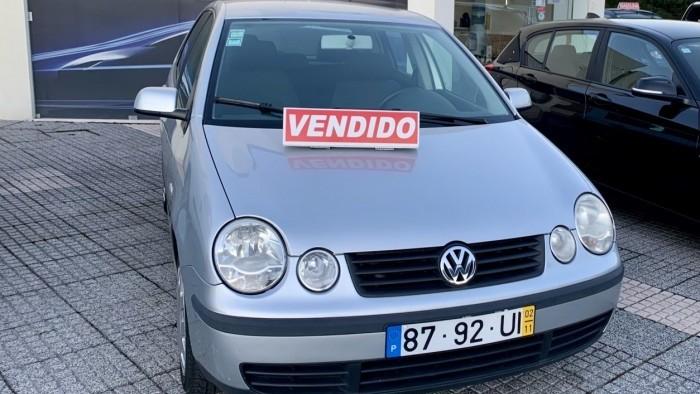 VW Polo 1.2 Confortline