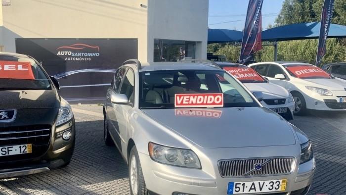 Volvo V50 1.6 D Nível 2