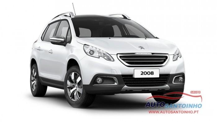 Peugeot 2008 / Renault Captur / Fiat 500x