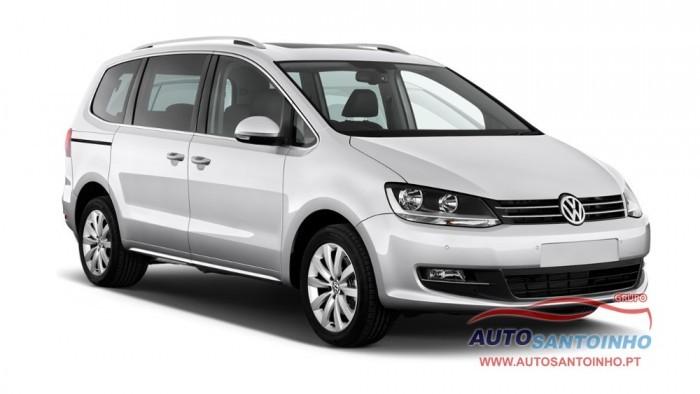 Volkswagen Sharan / Volkswagen Alhambra