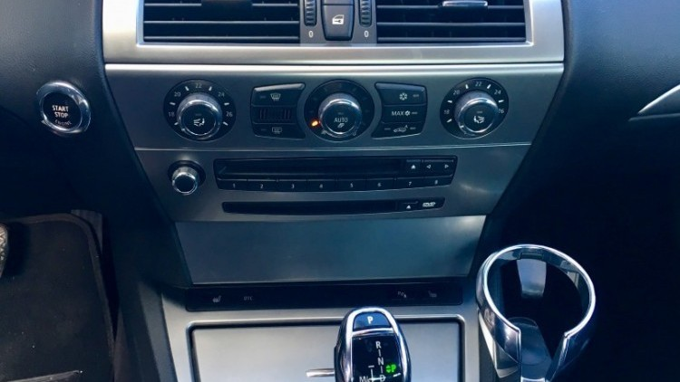 BMW Série 6 - 635 d Auto