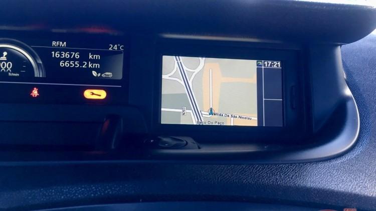 Renault Scénic 1.5 dCi Dynamique S