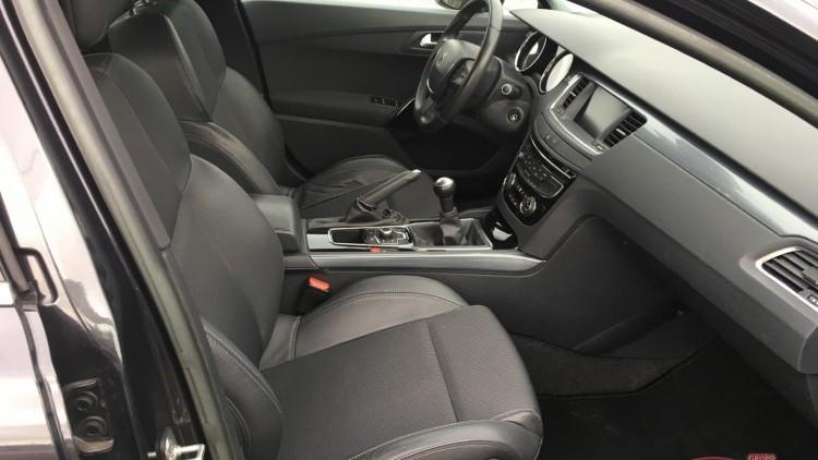 Peugeot 508 1.6 HDI Allure