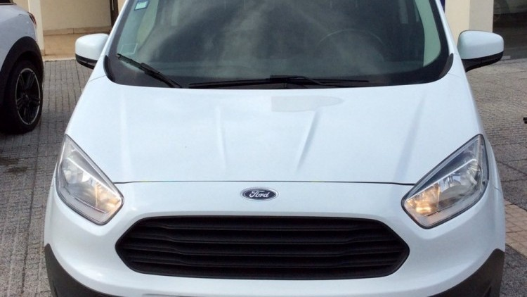 Ford Transit Courier 1.5 TDCi