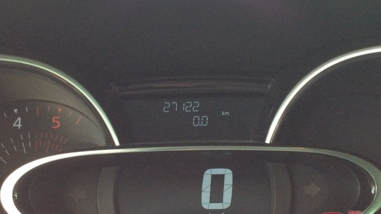 Renault Clio 1.5 dCi Limited Edition