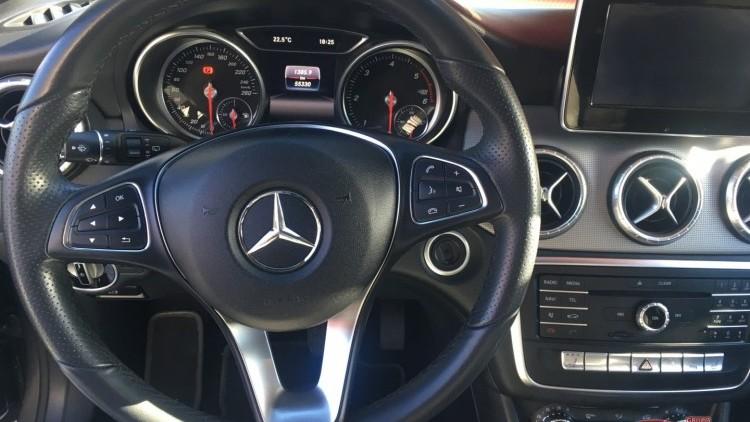 Mercedes-Benz Classe CLA 180 CDI Urban