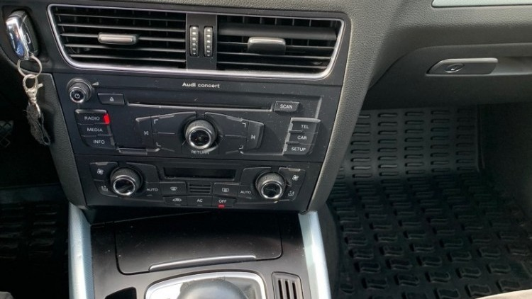 Audi Q5 2.0 TDI Sport S-Tronic