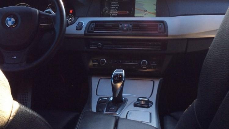 BMW Série 5 - 535 Pack M Auto