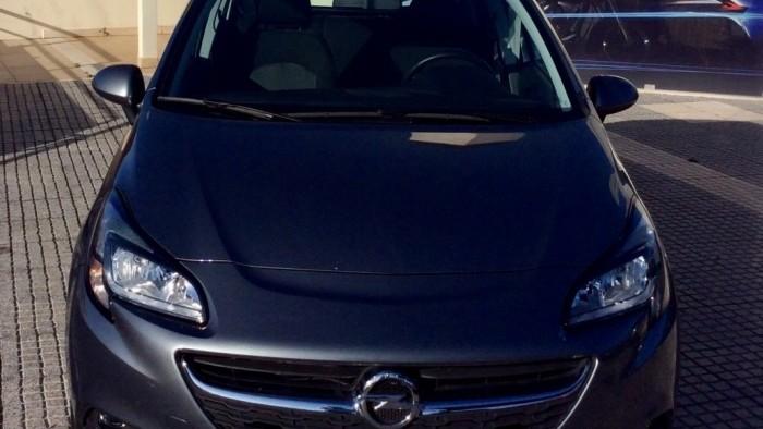 Opel Corsa 1.3 CDTi Dynamic