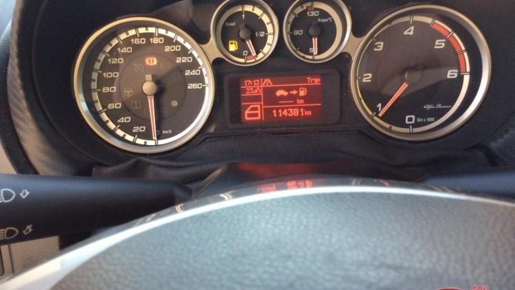 Alfa Romeo Mito 1.3 M-JET 95cv