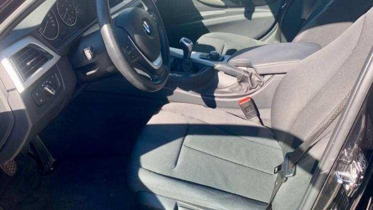 BMW Série 3 - 320 d EfficientDynamics