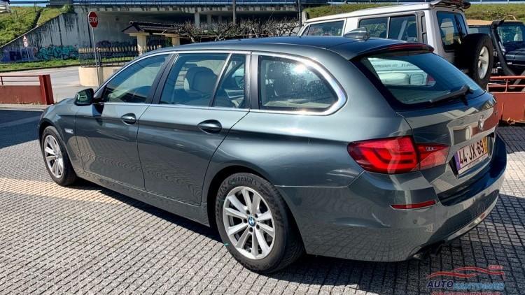 BMW Série 5 - 525 d Touring