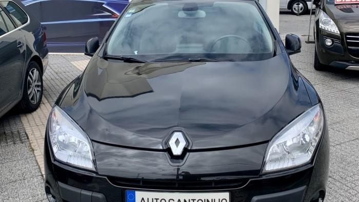Renault Mégane Break 1.5 DCi Dynamic S
