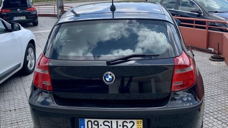 BMW Série 1 - 116 i