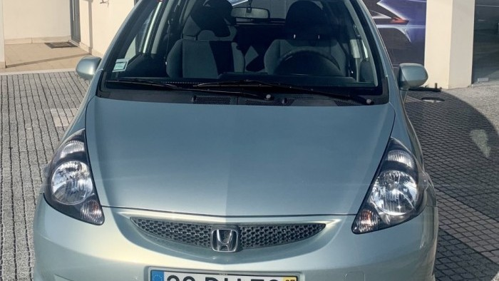 Honda Jazz 1.2 Live