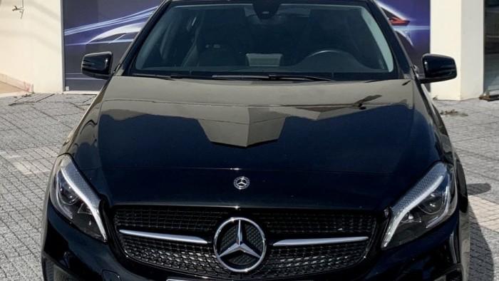 Mercedes-Benz Classe A 180 CDI Style