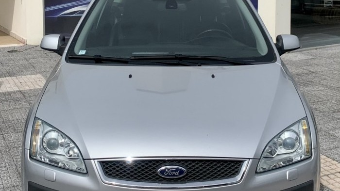 Ford Focus SW 1.6 Tdci Trendline