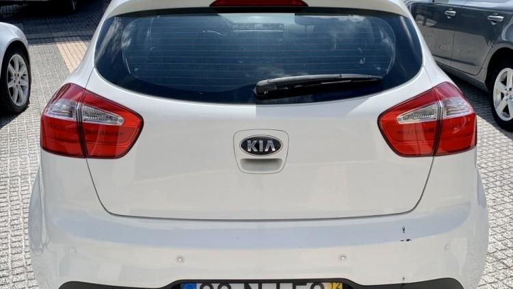 Kia Rio 1.1 CRDI TX