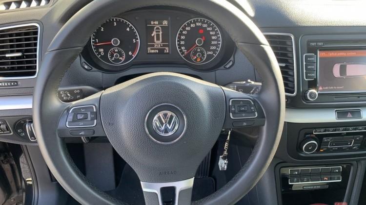 Volkswagen Sharan 2.0 TDi Highline 7 Lug.