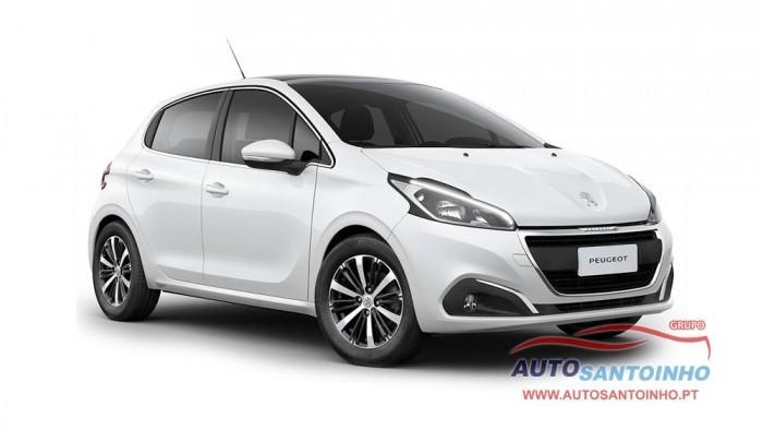 Peugeot 208 / Renault Clio / Opel Corsa
