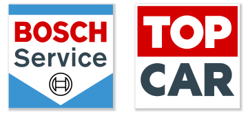 Bosch Car Service | TopCar